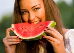 فوايد ميوه تابستاني و آبدار هندوانه