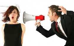 چرا ديگران به حرفهاي شما گوش نمي دهند؟