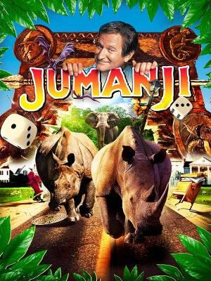 فیلم جومانجی 1 سال 1995 (رایگان) دوبله فارسی
