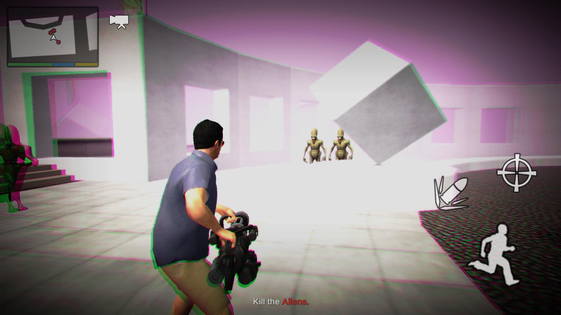 دانلود بازی gta zombie برای اندروید