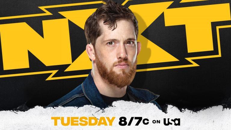 فول شو WWE ان اکس تی ۲۰ آوریل ۲۰۲۱ (دیشب)