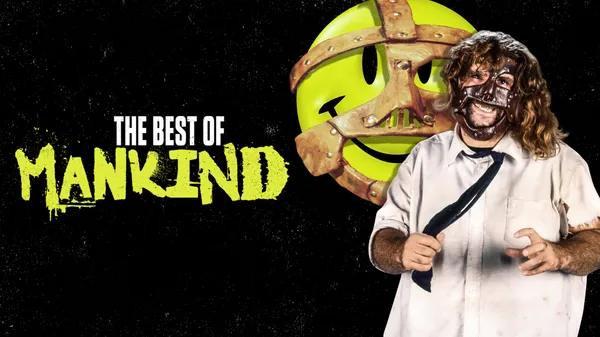 فول شو WWE بست آف - بست آف منکایند (بهترین های منکایند)