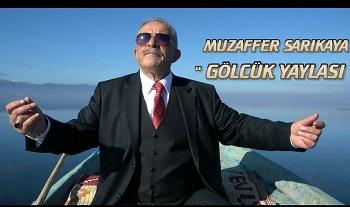 Muzaffer Sarıkaya - Gölcük Yaylası