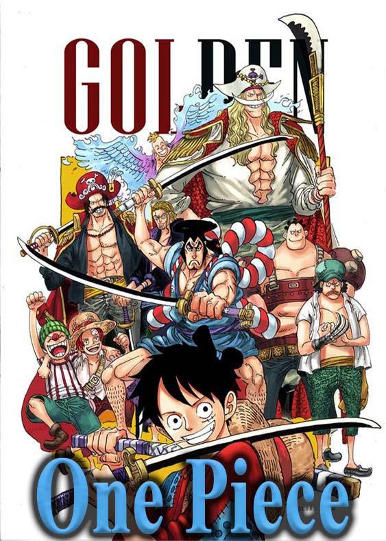 دانلود قسمت 972 انیمه وان پیس One Piece با زیرنویس فارسی