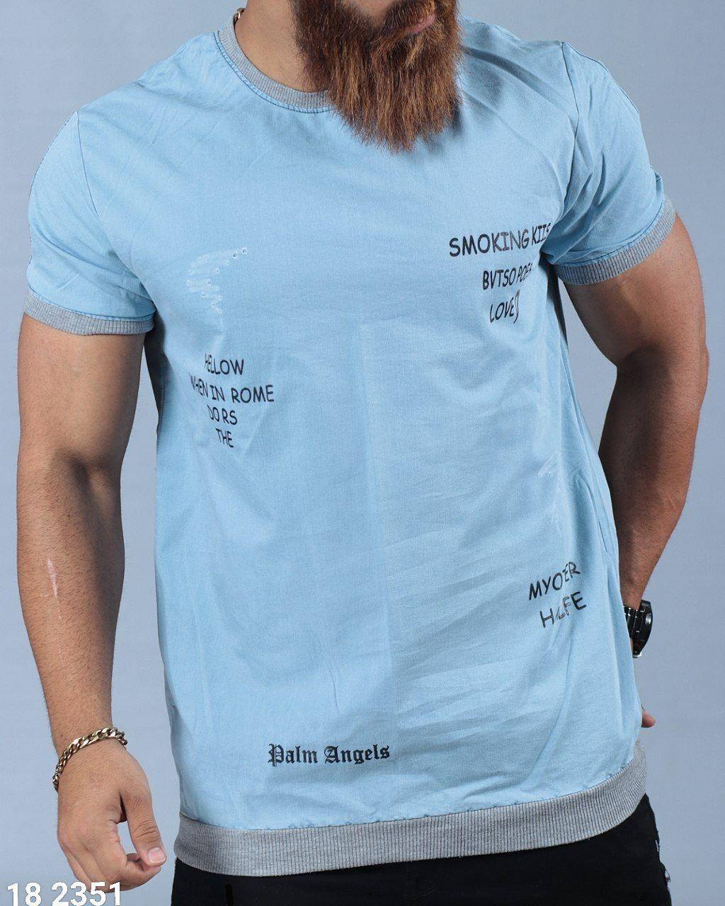 پخش عمده تیشرت جین مردانه