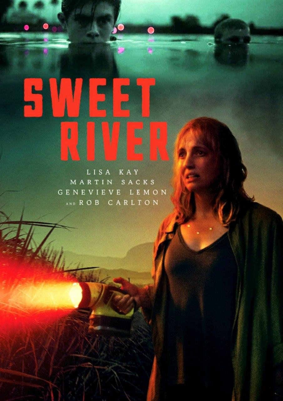 دانلود فیلم ترسناک (Sweet River(2020 با زیرنویس فارسی چسبیده