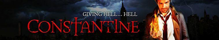 دانلود سریال Constantine فصل اول قسمت چهارم