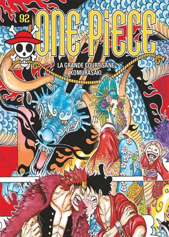 دانلود قسمت 974 انیمه وان پیس One Piece با زیرنویس فارسی