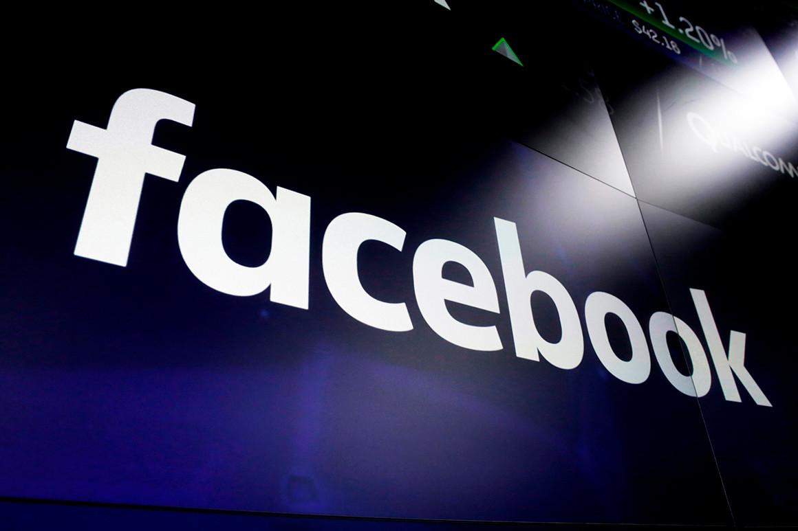 ثبت نام در فیس بوک