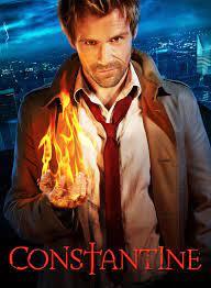 دانلود سریال Constantine فصل اول قسمت دوم
