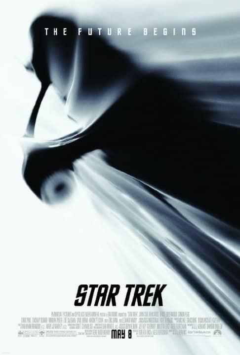 دانلود فیلم Star Trek 2009 با کیفیت BluRay 720p