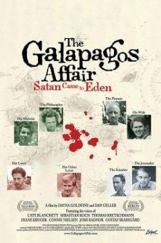 دانلود فیلم The Galapagos Affair: Satan Came to Eden 2013 با کیفیت ۷۲۰p Web-dl