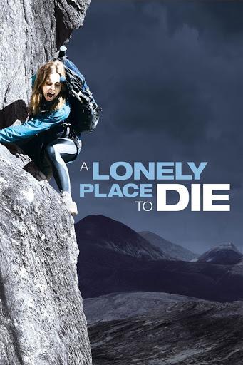 دانلود فیلم A Lonely Place to Die 2011 با کیفیت BluRay 720p