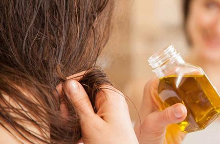 روش های تقویت موی سر