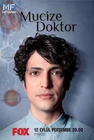 دانلود سریال ترکی  دکتر معجزه گر .۶۴ پایانقرار گرفت