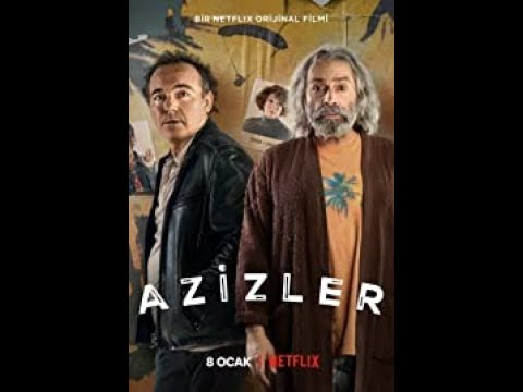 دانلود فیلم ترکی Azizler گیر افتاده با زیرنویس