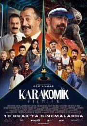 دانلود فیلم ترکی Karakomik Filmler: Emanet  طنز: امانت با زیرنویس