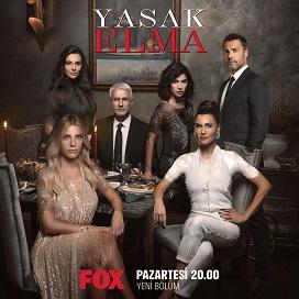 دانلود سریال ترکی سیب ممنوعه