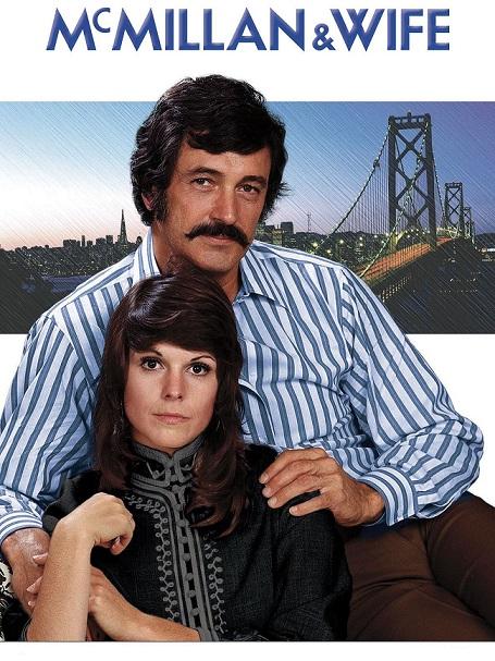 دانلود سریال قدیمی مک میلان و همسرش 1971 – 1977