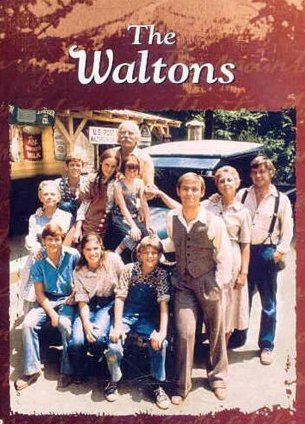 دانلود سریال قدیمی خانواده والتون 1972 – 1981 با دوبلهٔ فارسی