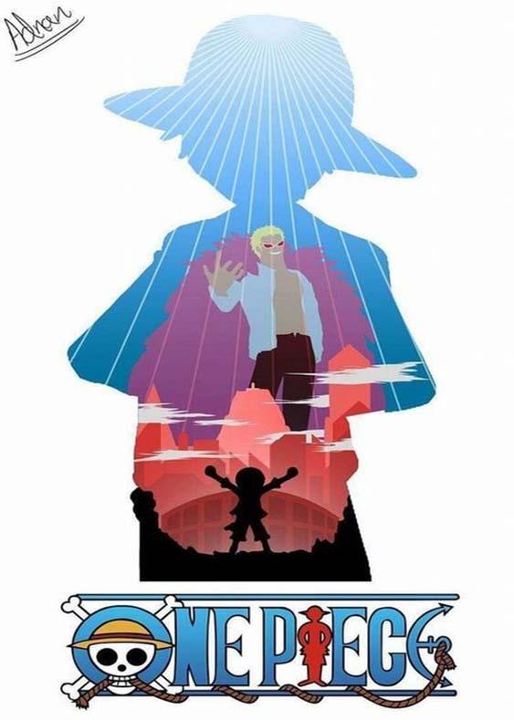 دانلود قسمت 976 انیمه وان پیس One Piece با زیرنویس فارسی