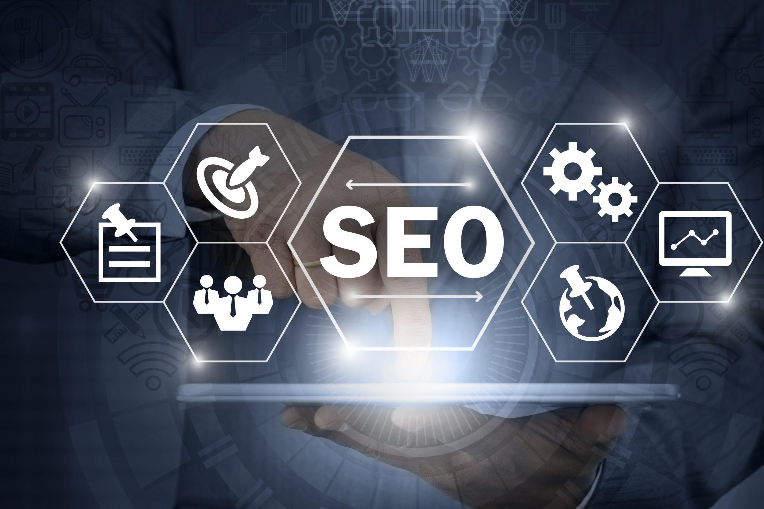 خدمات سئو سایت چیست و شامل چه مواردی میشود؟