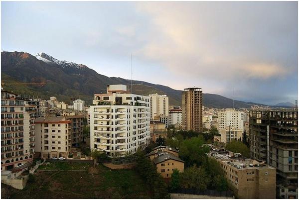 قیمت آپارتمان در  زعفرانیه و نگاهی به هویت، تاریخچه و شهرسازی محله زعفرانیه