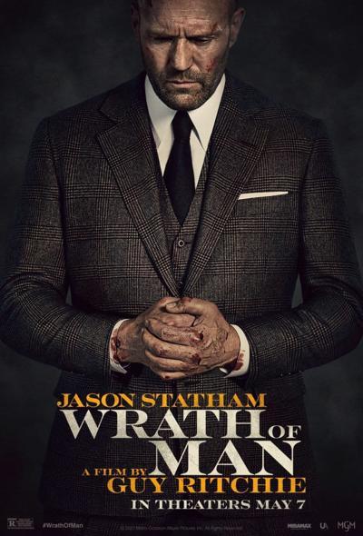 فیلم مرد خشن Wrath of Man 2021