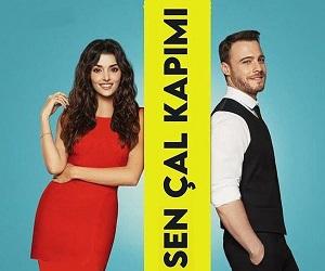 دانلود سریال ترکی  تو در خانه ام را بزن