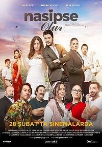 دانلود فیلم ترکی Nasipse Olur هرچی قسمت باشه با زیرنویس