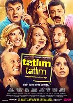 دانلود فیلم ترکی Tatlim Tatlim عزیزم عزیزم با زیرنویس