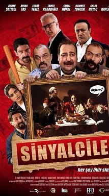 دانلود فیلم ترکی جدید Sinyalciler  Komedi