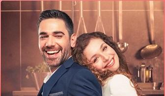 دانلود سریال ترکی دستور پخت عشق