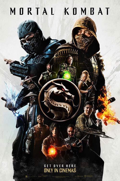 دانلود فیلم مورتال کمبت Mortal Kombat 2021  دوبله فارسی