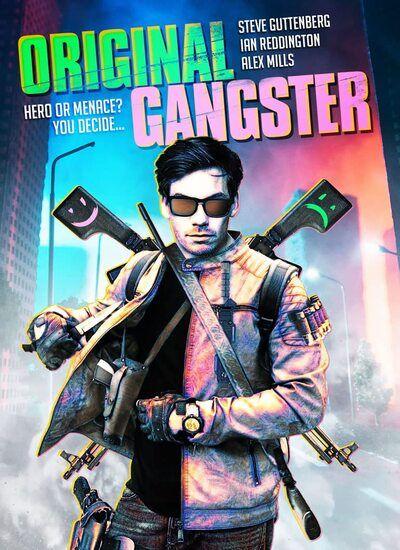 دانلود فیلم گانگستر اصلی Original Gangster 2020