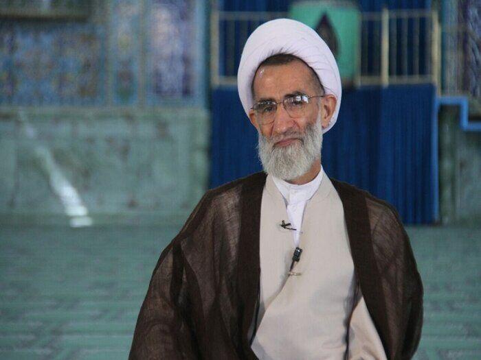 امامجمعه شهرکرد:مشارکت در انتخابات یک وظیفه قانونی است