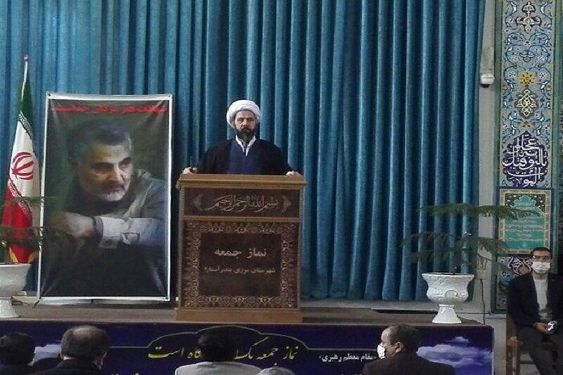 امام جمعه آستارا: نامزدهای انتخابات به اخلاق و تقوا پایبند باشند
