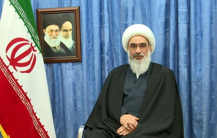 امام جمعه بوشهر: مردم در انتخابات ۲۸ خردادماه حماسه دیگری رقم بزنند