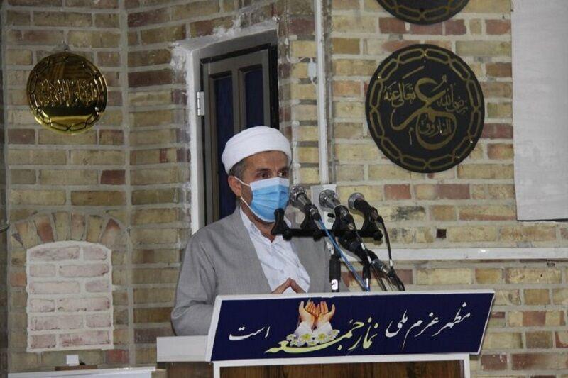 امام جمعه مهاباد: نامزدها اخلاق انتخاباتی را رعایت کنند