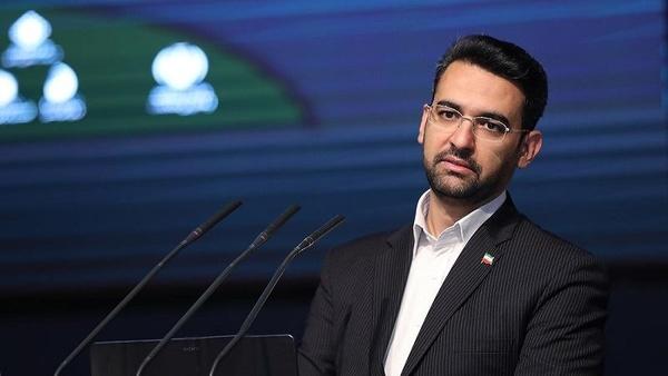 وزیر ارتباطات: مانع بزرگ توسعه اینترنت خانگی رفع شد