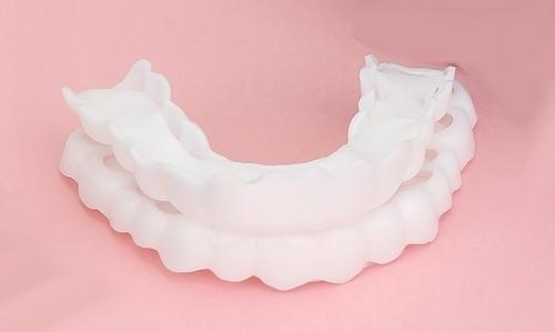 خرید لمینت متحرک دندان درب منزل