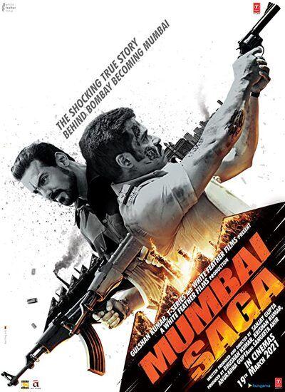 فیلم حماسه بمبئی دوبله فارسی 2021