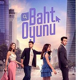 دانلود سریال ترکی بازی بخت