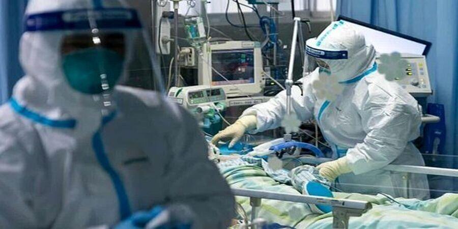 فوت ۱۳۹ بیمار مبتلا به کووید در ایران