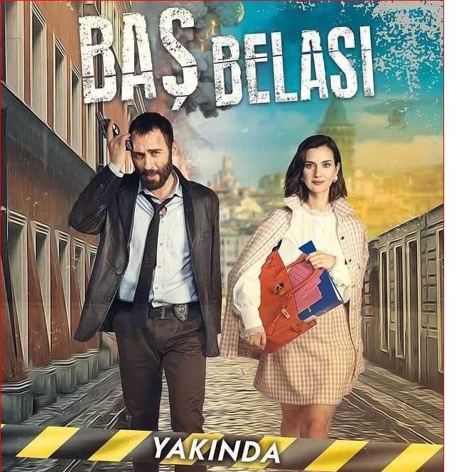 دانلود سریال ترکی بلای جونم
