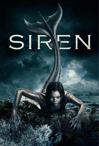 دانلود سریال درام Siren (2018)