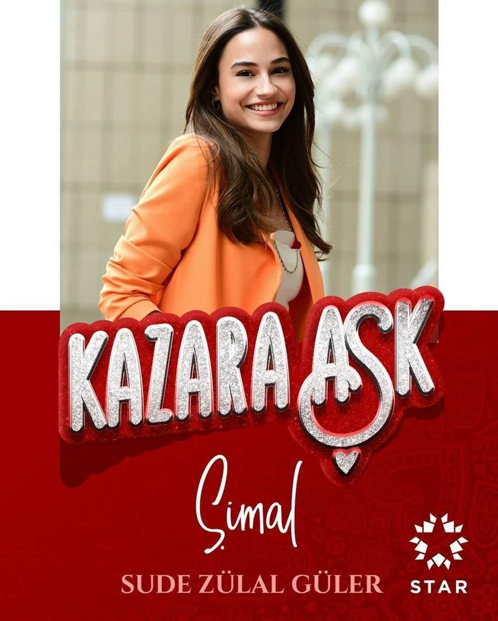 دانلود رایگان سریال ترکی عشق تصادفی