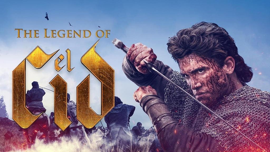دانلود سریال ال سید El Cid 2021 – فصل دوم
