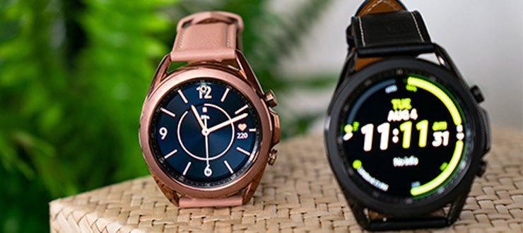 مشخصات احتمالی ساعت هوشمند سامسونگ گلکسی واچ 4