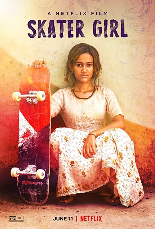 دانلود فیلم دختر اسکیت باز Skater Girl با زیرنویس فارسی چسبیده